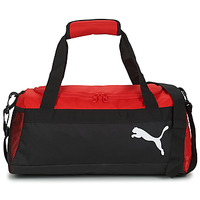 Bags Sports bags Puma teamGOAL 23 Teambag S Red / Black