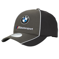 Clothes accessories Caps Puma BMW M MTSP BB CAP Black