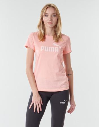 Puma ESS Logo Tee (s)