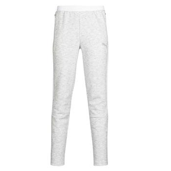 Clothing Men Tracksuit bottoms Puma Evostripe pant Grey / Clear