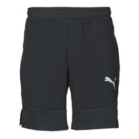 Clothing Men Shorts / Bermudas Puma EVOSTRIPE SHORTS Black