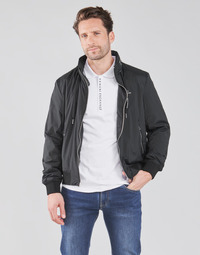 Clothing Men Jackets Armani Exchange 8NZB60-ZN97Z Black
