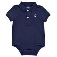 Clothing Boy Sleepsuits Polo Ralph Lauren NOUVEL Marine