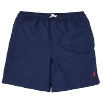 Clothing Boy Trunks / Swim shorts Polo Ralph Lauren FOLLIE Marine