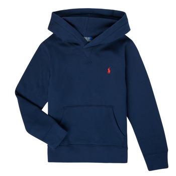 Clothing Boy Sweaters Polo Ralph Lauren SONNA Marine