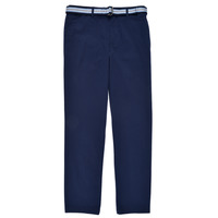 Clothing Boy Chinos Polo Ralph Lauren CHINA Marine