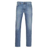 Clothing Men Straight jeans Diesel D-MITHRY Blue / Medium