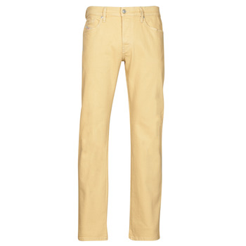 Clothing Men Straight jeans Diesel D-MITHRY Beige