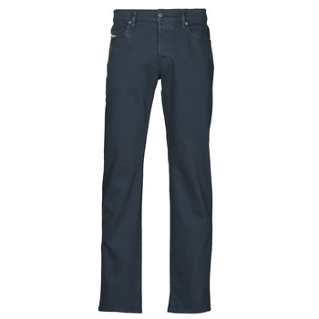 Clothing Men Straight jeans Diesel D-MITHRY Blue / Raw