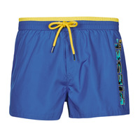 Clothing Men Trunks / Swim shorts Diesel 00SV9T-0ICAP-8CR Marine
