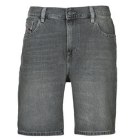 Clothing Men Shorts / Bermudas Diesel A02648-0JAXI-02 Grey