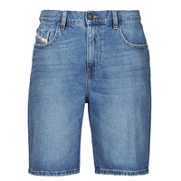 Clothing Men Shorts / Bermudas Diesel A02648-0HBAV-01 Blue