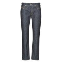 Clothing Women Straight jeans Diesel D-JOY Blue / Raw
