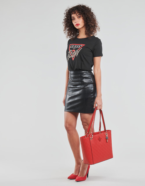 Guess SS CN ICON TEE