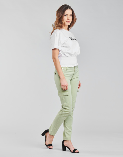 Guess SS WINIFRED CROP TOP