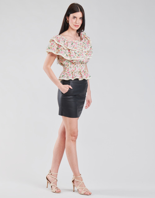 Guess SS NEW ISOTTA TOP