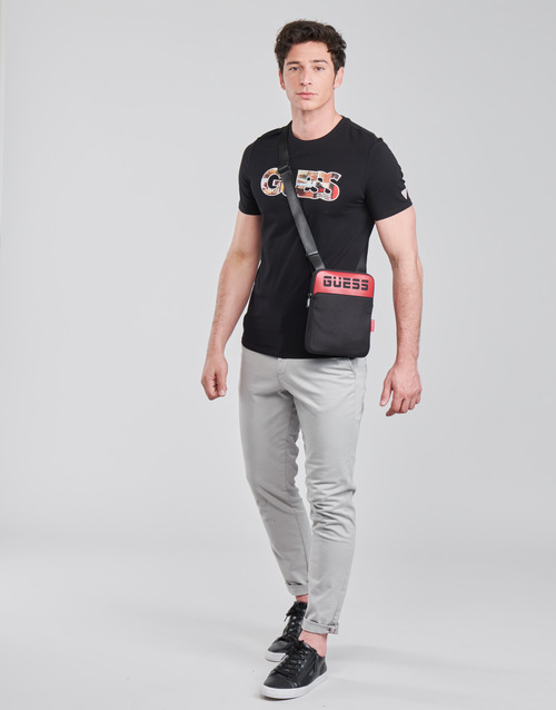Guess PHOTOSHOW CN SS TEE