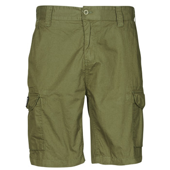 Clothing Men Shorts / Bermudas Schott TR OLIMPO 30 Kaki