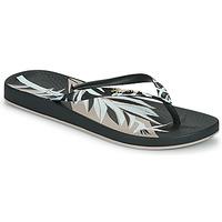 Shoes Women Flip flops Ipanema IPANEMA ANAT. NATURE V FEM Black