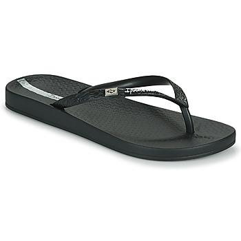 Shoes Women Flip flops Ipanema IPANEMA ANAT BRASILIDADE FEM Black