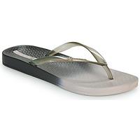 Shoes Women Flip flops Ipanema IPANEMA COLORFUL FEM Grey / Black