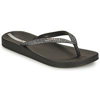 Shoes Women Flip flops Ipanema IPANEMA ANAT LOLITA FEM Black