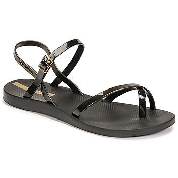 Shoes Women Sandals Ipanema Ipanema Fashion Sandal VIII Fem Black