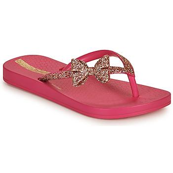 Shoes Children Flip flops Ipanema IPANEMA ANAT LOLITA KIDS Pink
