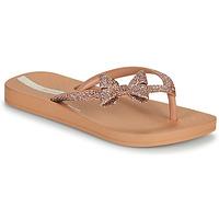 Shoes Children Flip flops Ipanema IPANEMA ANAT LOLITA KIDS Brown
