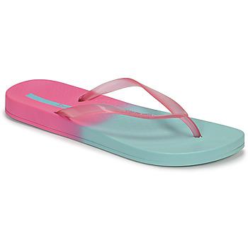 Shoes Women Flip flops Ipanema IPANEMA COLORFUL FEM Blue / Pink