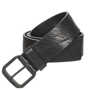 Clothes accessories Men Belts Replay AM2515-A3077 Black