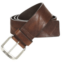 Clothes accessories Men Belts Replay AM2515-A3077 Brown