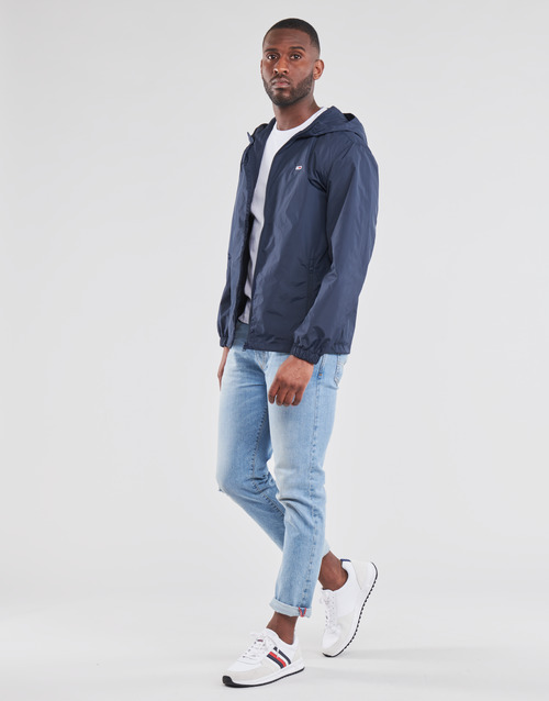 Tommy Jeans TJM PACKABLE WINDBREAKER