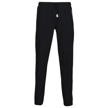 Clothing Men 5-pocket trousers Tommy Jeans TJM SCANTON KNIT JOG PANT Black