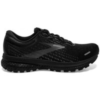 Shoes Men Running shoes Brooks Ghost 13 Black