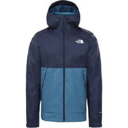 Clothing Men Macs The North Face Millerton Blue, Navy blue