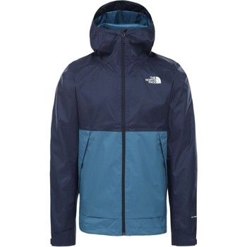 Clothing Men Macs The North Face Millerton Blue,Navy blue