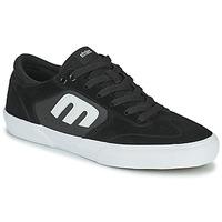 Shoes Men Low top trainers Etnies WINDROW VULC Black
