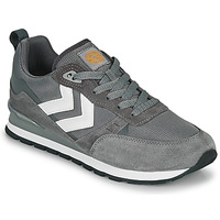 Shoes Men Low top trainers Hummel THOR Blue