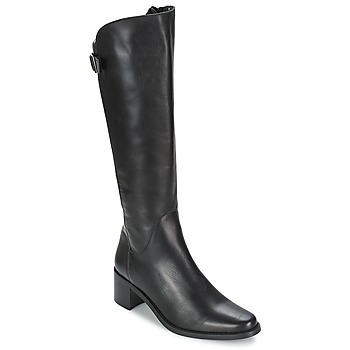 Shoes Women High boots Betty London NORMANDIA Black