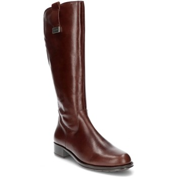 Shoes Women High boots CallagHan Boots  BOND RIDE BROWN