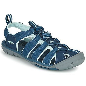 Shoes Women Outdoor sandals Keen CLEARWATER CNX Blue