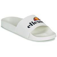 Shoes Men Sliders Ellesse FILIPPO White