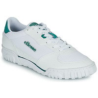 Shoes Men Low top trainers Ellesse TANKER LO White / Green