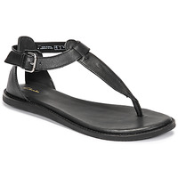 Shoes Women Sandals Clarks KARSEA POST Black