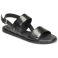 Shoes Women Sandals Clarks KARSEA STRAP Black