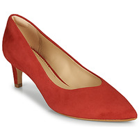 Shoes Women Heels Clarks LAINA55 COURT2 Red