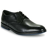 Shoes Men Derby Shoes Clarks CITISTRIDELACE Black