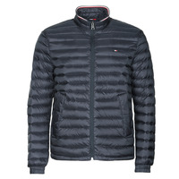 Clothing Men Duffel coats Tommy Hilfiger CORE PACKABLE DOWN JACKET Marine