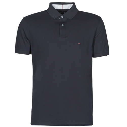 Clothing Men Short-sleeved polo shirts Tommy Hilfiger 1985 REGULAR POLO Marine